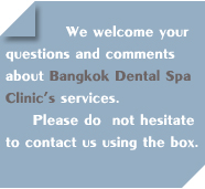 Dentist Thailand,  Dentist  Thai, Dentists Thailand